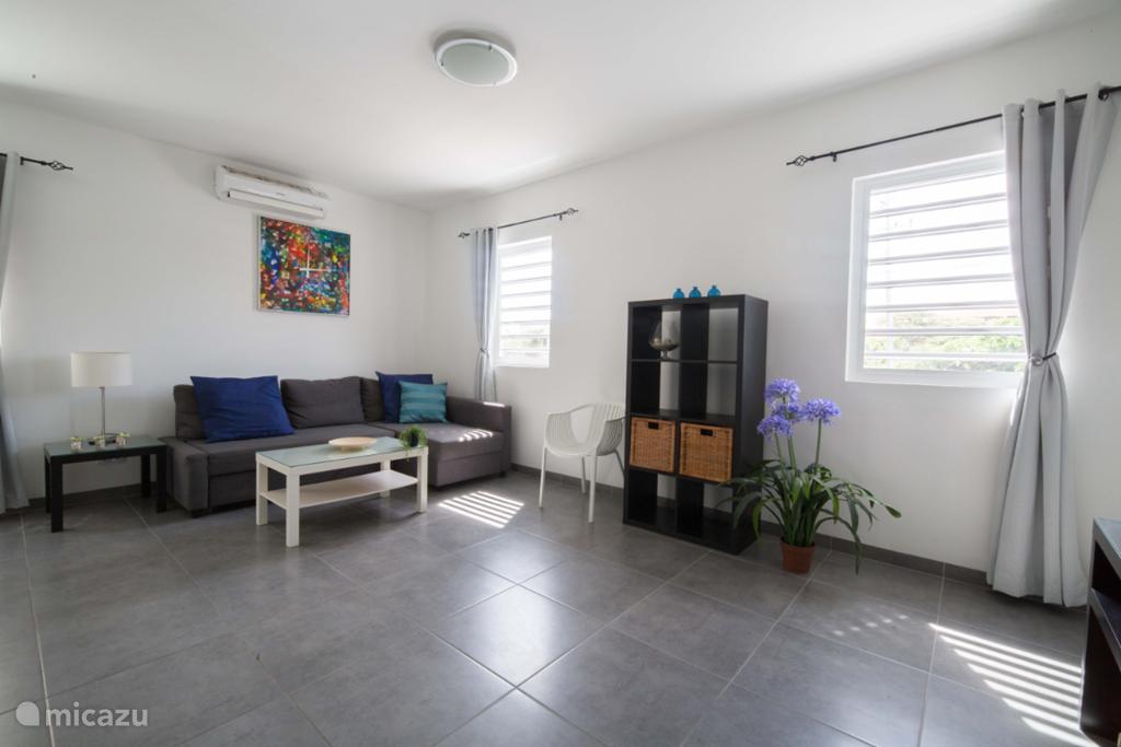 Vakantiehuis Curaçao, Curacao-Midden, Willemstad appartement Résidence L' Orangerie 15-D