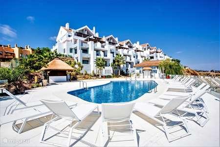 Vakantiehuis Spanje, Costa del Sol, La Cala de Mijas appartement La Katharina