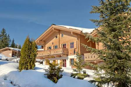 Vakantiehuis Oostenrijk, Salzburgerland, Königsleiten chalet Murmelalm