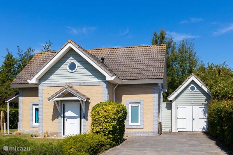 Vakantiehuis Nederland, Zeeland, Kamperland Vakantiehuis ZeelandhuisaanZee Strandlaan19