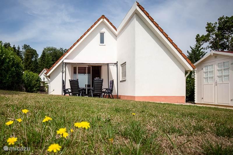 Vakantiehuis Frankrijk, Ariège, Daumazan-sur-Arize Vakantiehuis Villa 72 op Chateau Cazaleres