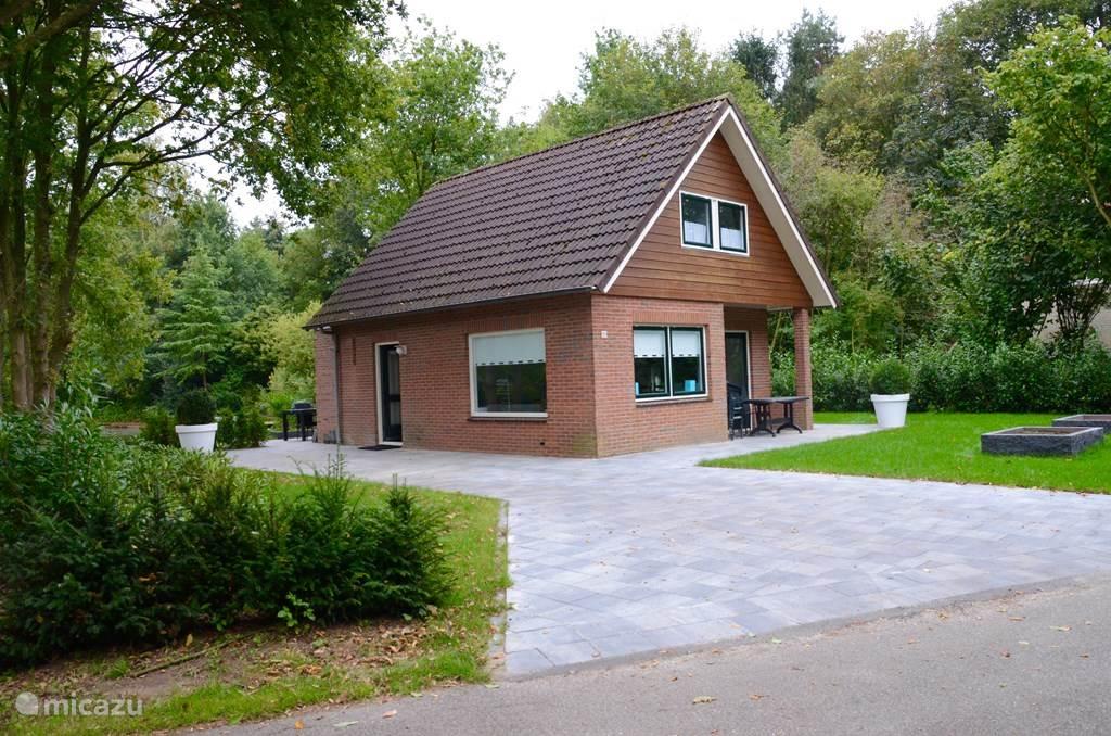 Vakantiehuis Nederland, Overijssel, Hoge Hexel Bungalow Vakantiehuis Marina Kuipers