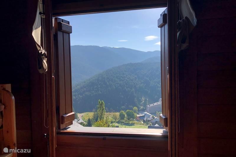 Vakantiehuis Spanje, Pyreneeën, Alp Chalet Chalet La Molina