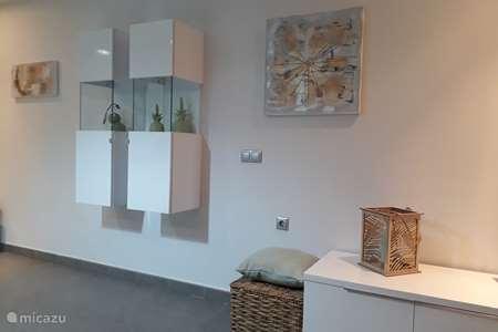 Vakantiehuis Spanje, Costa Blanca, Torrevieja - appartement Luxe appartement 50m van de zee 2c
