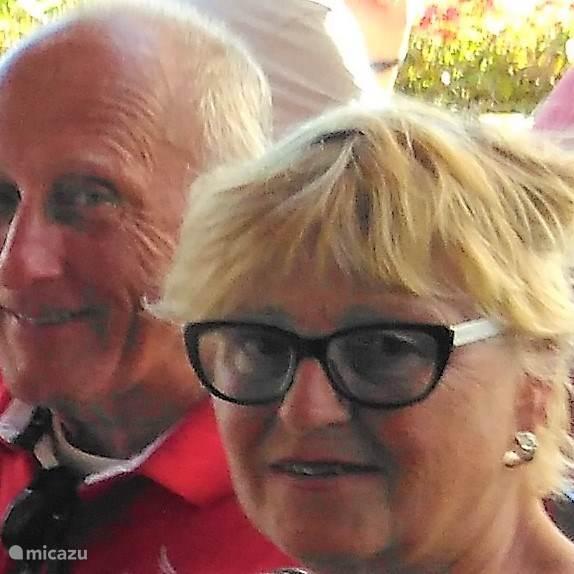 Gerard & Lia Opmeer