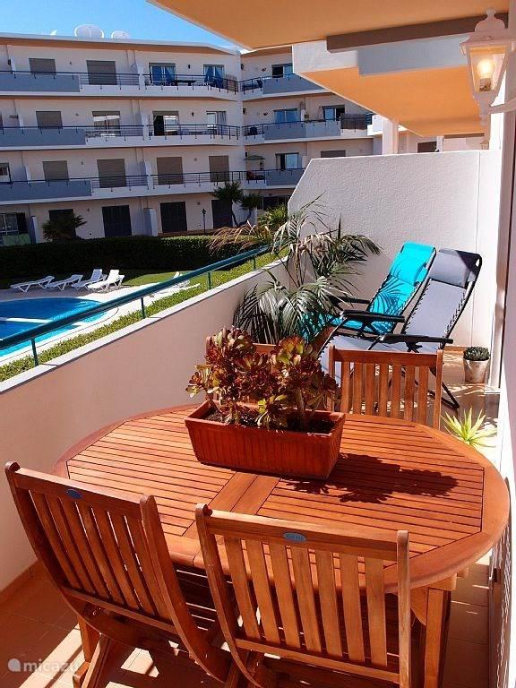 Vakantiehuis Portugal, Algarve, Lagos Appartement Apartement Lagos Meia Praia Casadani