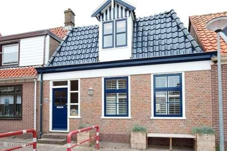 Vakantiehuis Nederland, Noord-Holland, Egmond aan den Hoef - vakantiehuis Vakantiewoning De Blauwe Pannen