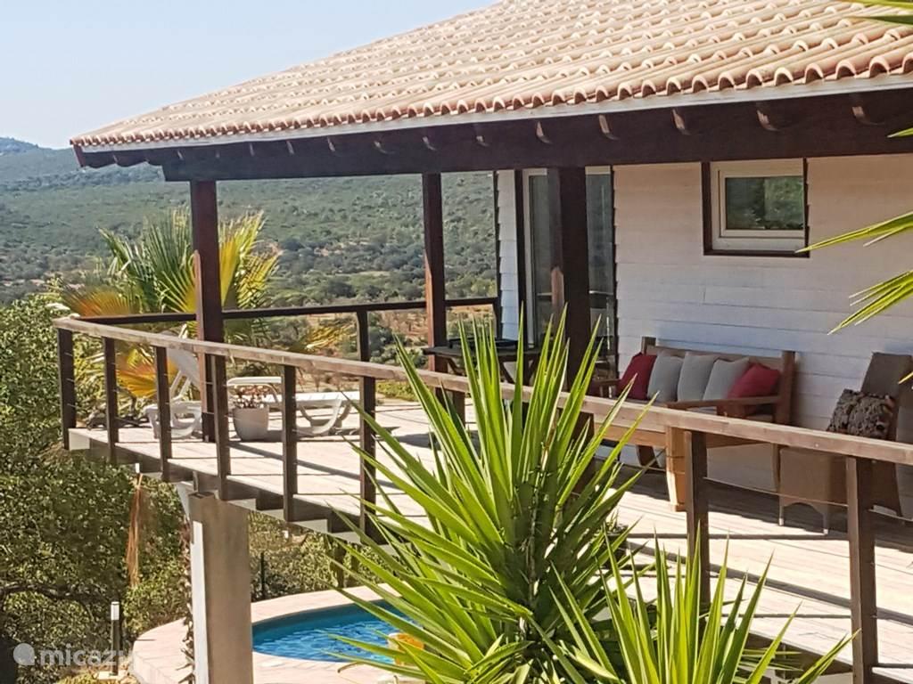 Vakantiehuis Portugal, Algarve, Loulé Villa Casa Montana