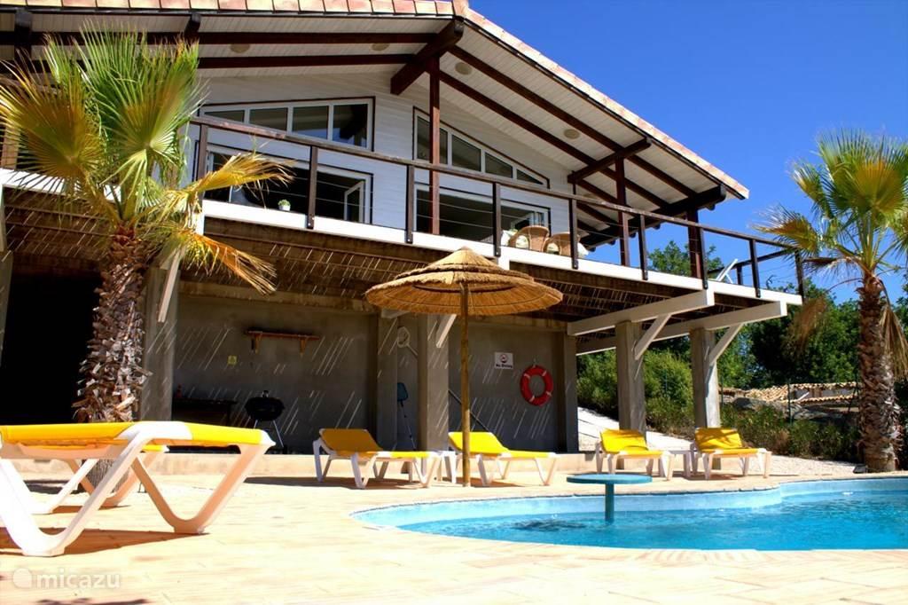 Ferienwohnung Portugal – villa Casa Montana
