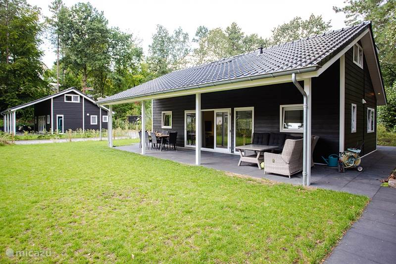 Vakantiehuis Nederland, Utrecht, Rhenen Villa Achtpersoons vakantievilla - 253