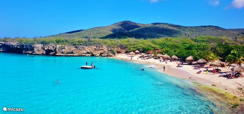 Vacation rental Curaçao, Banda Ariba (East), Mambo Beach Bed & Breakfast Sabroso Bed & Breakfast room 3