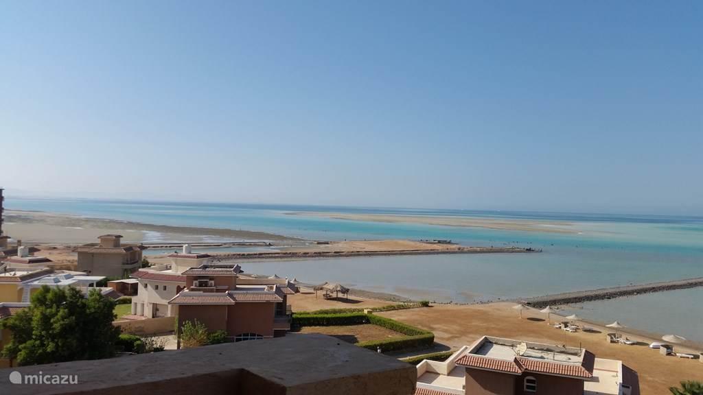 Ferienwohnung Ägypten – appartement SeaView Residence Turtles Studio