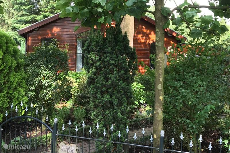 Vakantiehuis Nederland, Gelderland, Putten Chalet Calmé