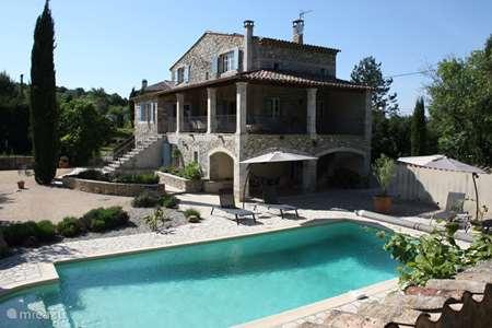 Vakantiehuis Frankrijk, Ardèche – gîte / cottage Gîte Le Bel Endroit