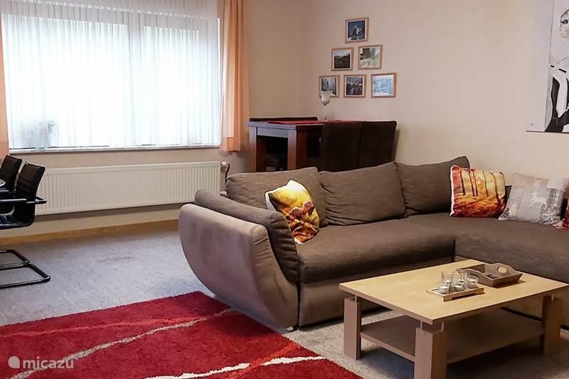 Vakantiehuis Duitsland, Sauerland, Winterberg Appartement Huis Bergzicht