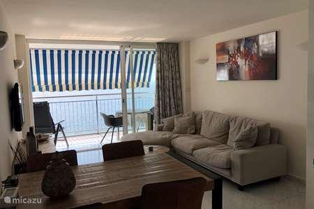 Vakantiehuis Spanje, Costa Brava, San Antonio de Calonge - appartement Ely Palace 8-1 / 8-2