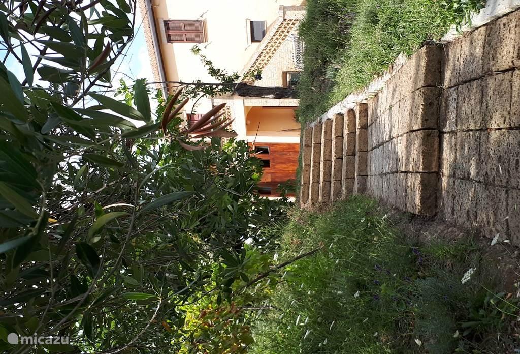 vakantiehuis Bellina