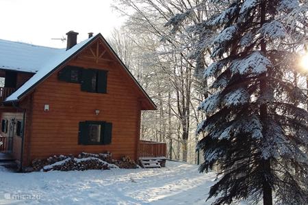 Ferienwohnung Polen – ferienhaus Fortale Holz