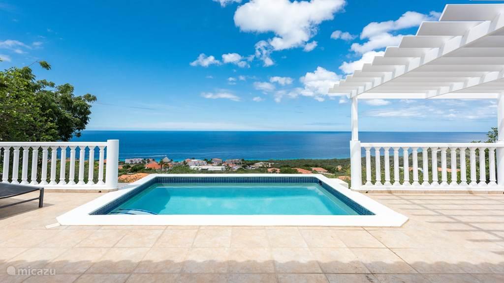 Vacation rental Curaçao – villa Villa Natalya