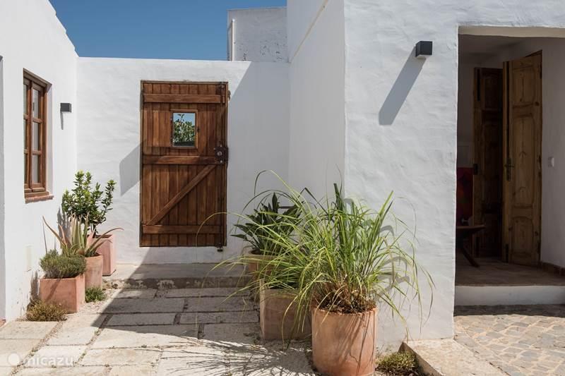 Vakantiehuis Portugal, Algarve, Tavira Vakantiehuis Casa do Vimal