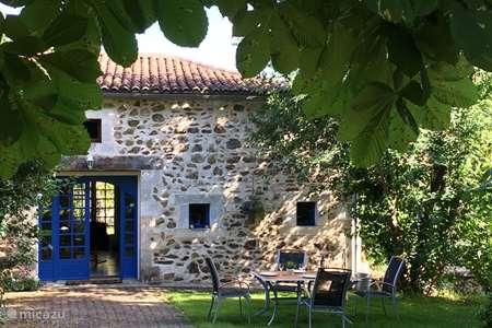 Vakantiehuis Frankrijk, Dordogne, Bussière-Badil – gîte / cottage Gite Syrah