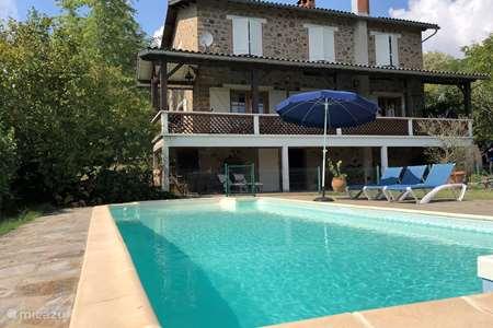 Vacation rental France, Tarn, Pampelonne villa Le Vent d'Autan
