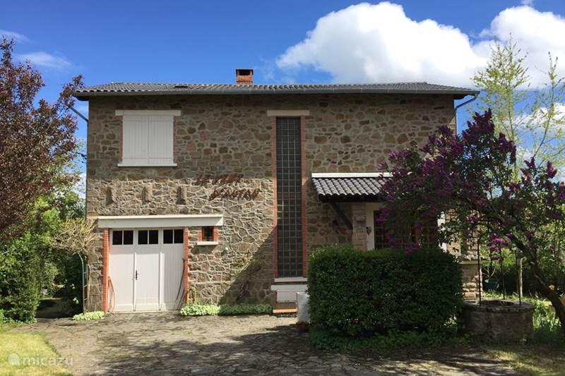 Vakantiehuis Frankrijk, Tarn, Pampelonne Villa Le Vent d'Autan