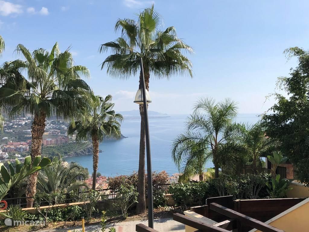 Vacation rental Spain, Costa del Sol, Almunecar holiday house Casa Bella Vista