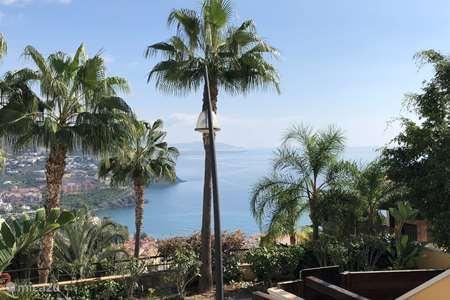 Vakantiehuis Spanje, Costa del Sol, Almunecar vakantiehuis Casa Bella Vista