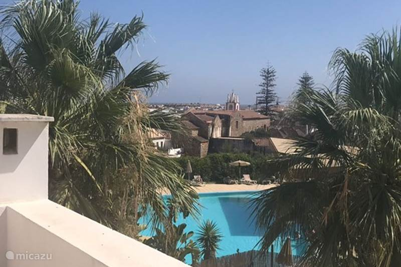 Vakantiehuis Portugal, Algarve, Tavira Appartement Bem-vindo, Tavira, AL 88394