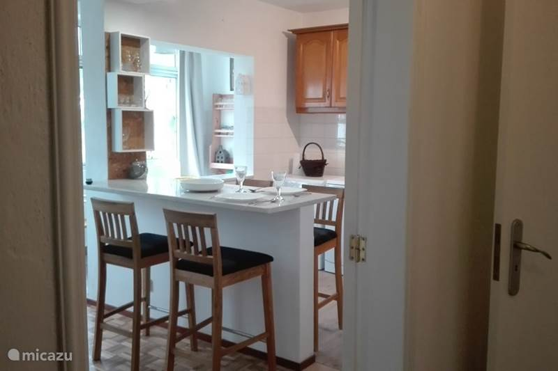 Vacation rental Portugal, Algarve, Tavira Apartment Bem-vindo, Tavira, AL 88394