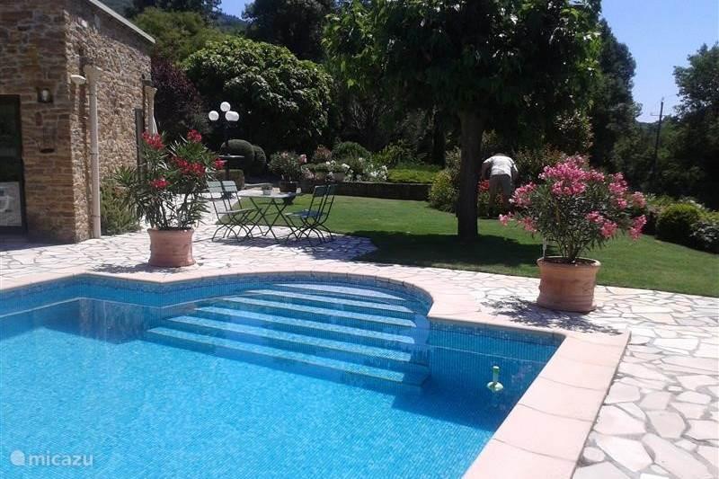 Vakantiehuis Frankrijk, Hérault, Les Plans Villa Villa de Soulage