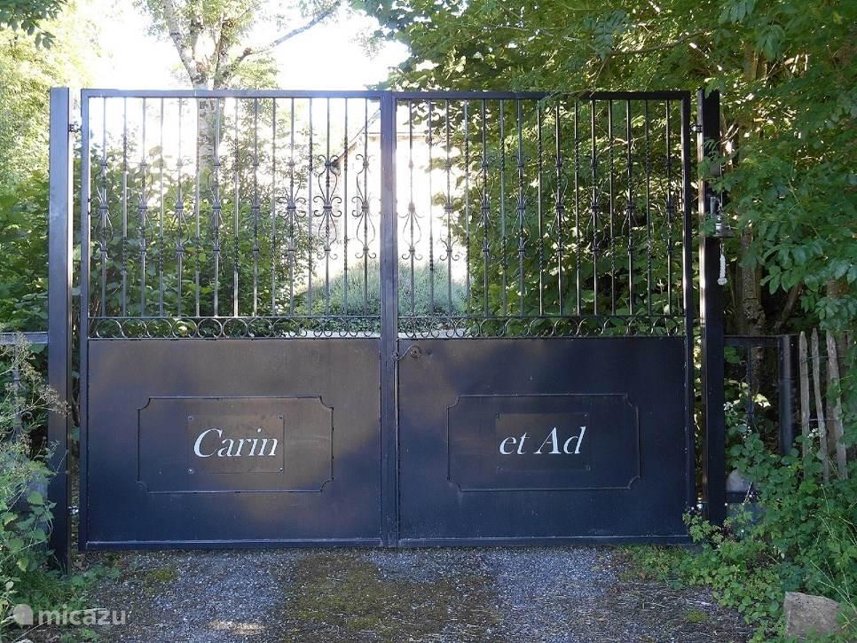 Vakantiehuis Frankrijk, Corrèze, Ménoire Vakantiehuis Maison Carin en Ad