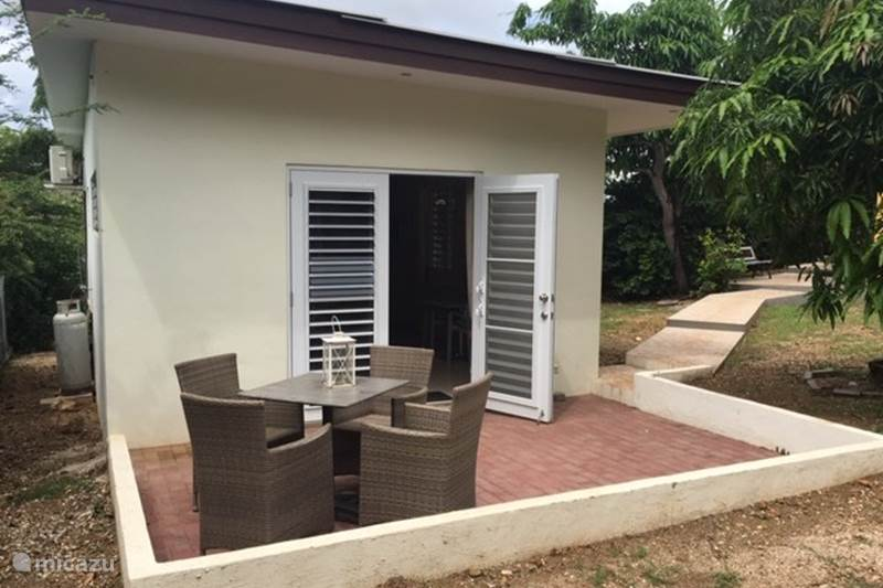 Vacation rental Curaçao, Banda Ariba (East), Cas Grandi Apartment Zen Apartment