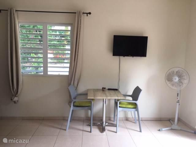 Vakantiehuis Curaçao, Banda Ariba (oost), Cas Grandi Appartement Zen Appartement