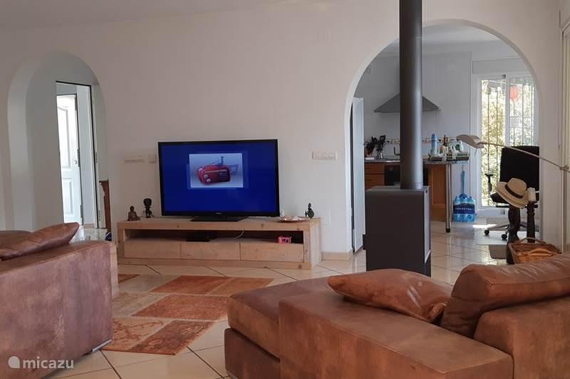 Vakantiehuis Spanje, Costa del Sol, Benajarafe Appartement Luxe appartement El Mar (4p)
