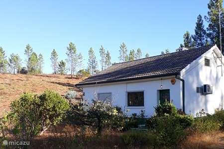 Vakantiehuis Portugal, Beiras, Santo André das Tojeiras gîte / cottage Vakantiehuis gelegen in Monte Gordo