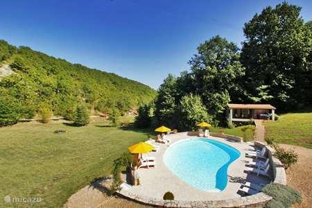 Vacation rental France, Lot, Souillac holiday house La Nouvelle Sourec - Owen