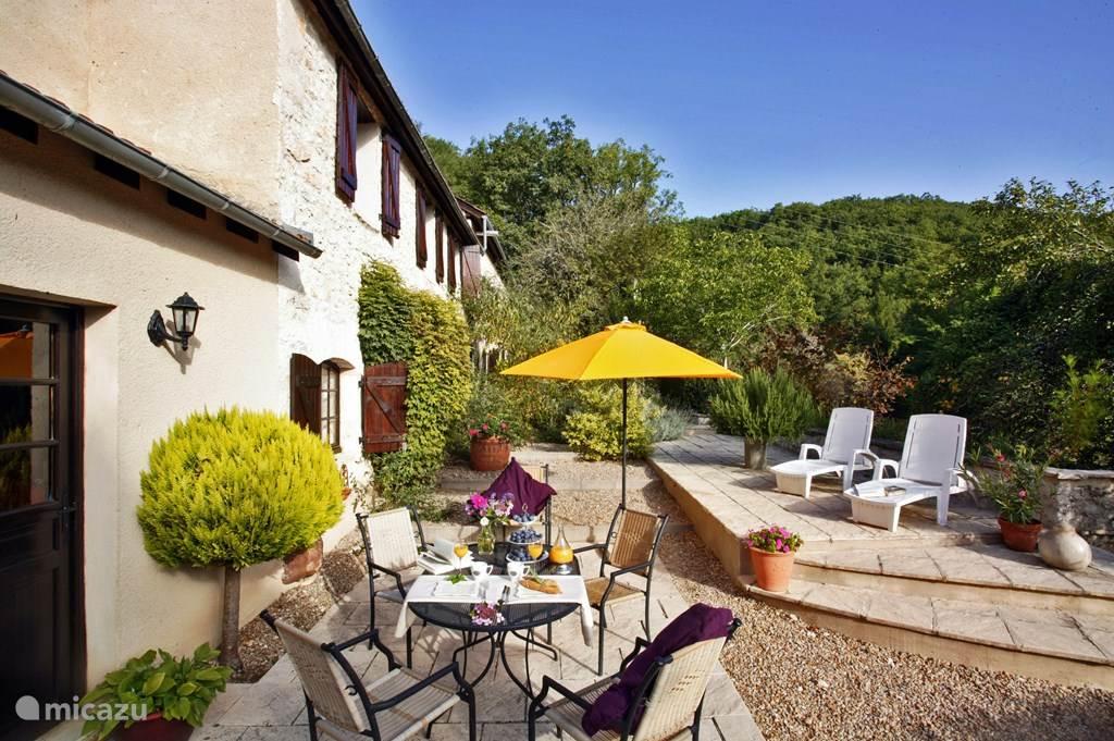 Vakantiehuis Frankrijk, Dordogne, Souillac vakantiehuis La Nouvelle Source - Isabel