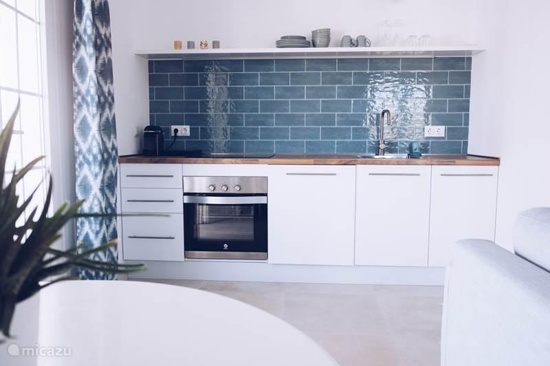 Vakantiehuis Spanje, Andalusië, Alhaurín el Grande Appartement Casa Kiri Sunrise appartement 1