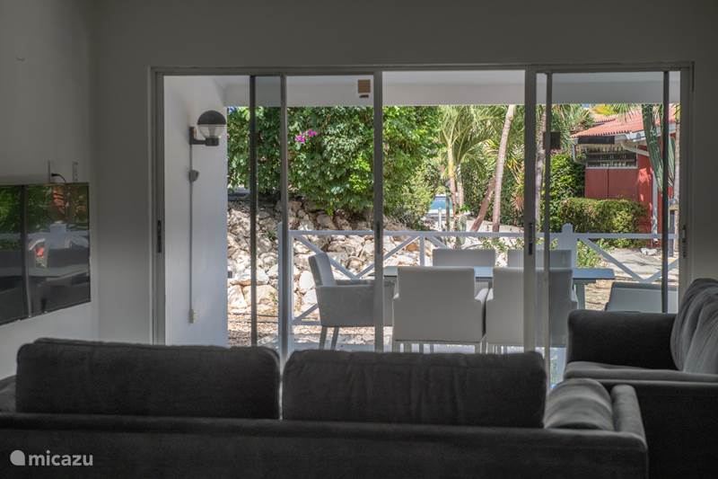 Vacation rental Curaçao, Banda Ariba (East), Seru Coral Villa Villa Seru Coral