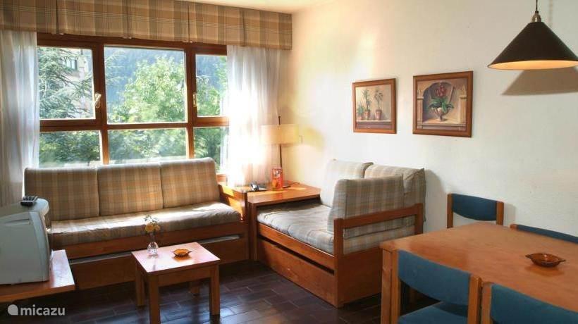 Vakantiehuis Spanje, Catalonië, Naut Aran Appartement Baqueira 2