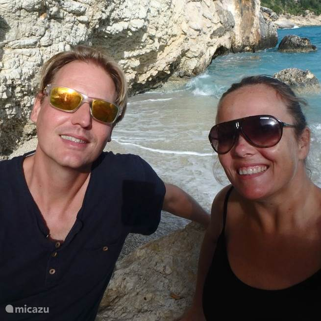 Stijn & Eefje Laagland