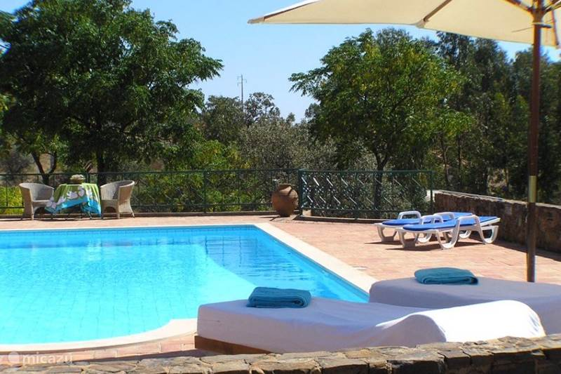 Vakantiehuis Portugal, Algarve, Portimão Gîte / Cottage Schattig huisje