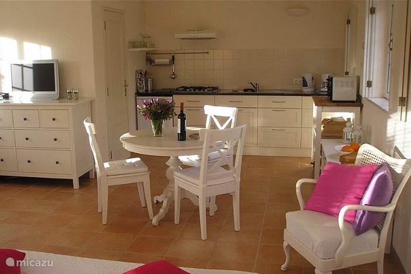 Ferienwohnung Portugal, Algarve, Portimão Gîte / Hütte Nettes kleines Haus