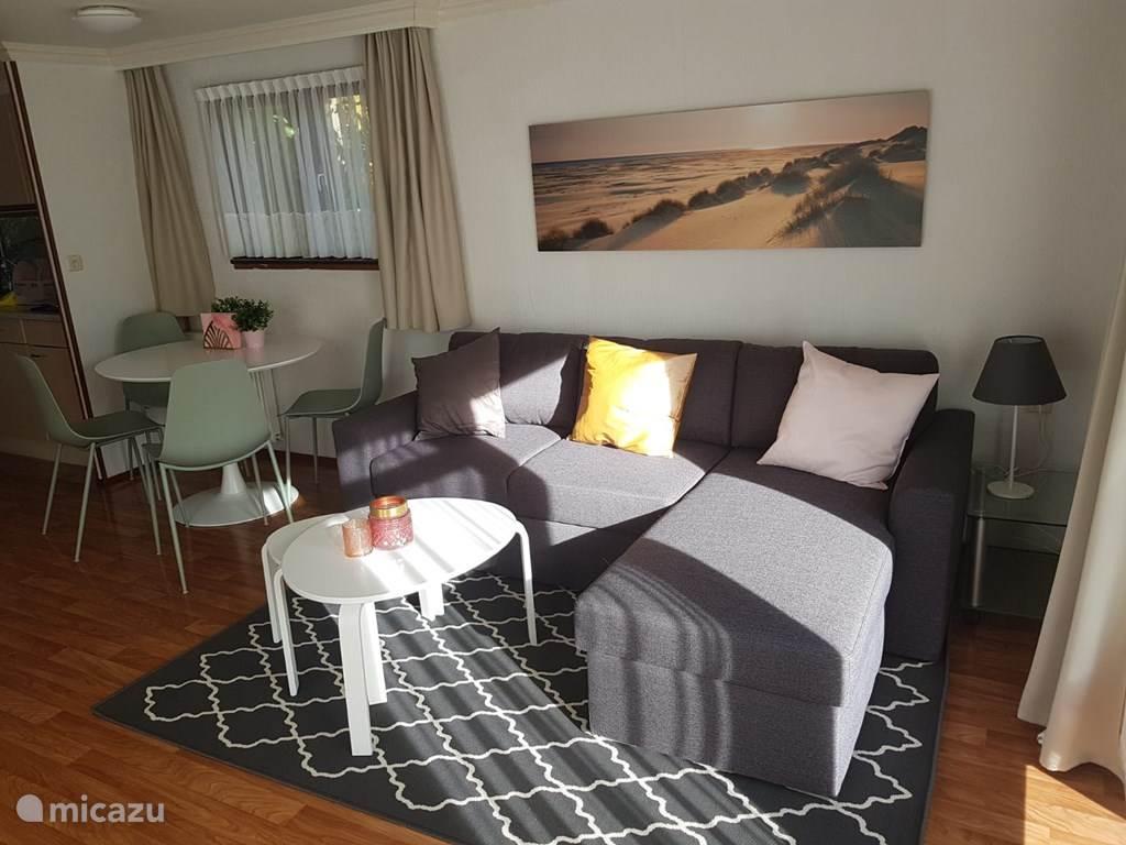 Vacation rental Netherlands, Gelderland, Garderen Chalet Chalet Tjon