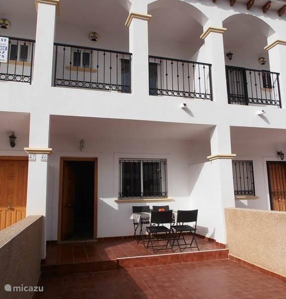 Vakantiehuis Spanje, Costa Blanca, Orihuela Costa geschakelde woning Schakelwoning Orihuela Costa 15