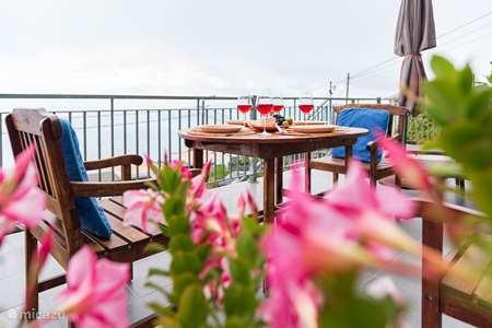 Vakantiehuis Portugal, Madeira, Calheta appartement Apartamento Goncalves