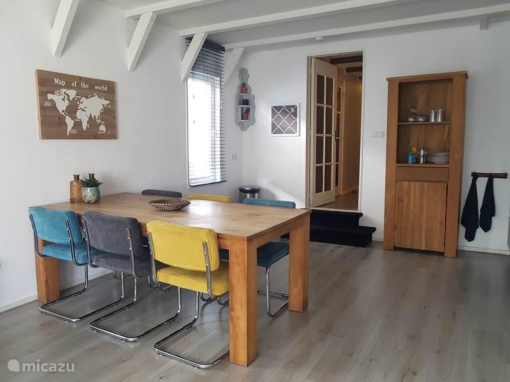 Vakantiehuis Nederland, Noord-Holland, Lutjebroek Vakantiehuis Carpe diem