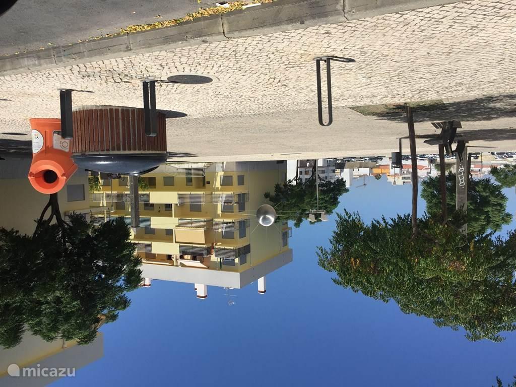 Vakantiehuis Portugal, Algarve, Vila Real De Santo António appartement Casa FaSil